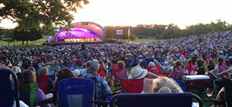 symphony on the prairie picture